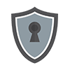 Privacy & Security badge