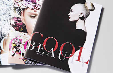 Beauty Products Catalog