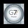 G7 Master Certified Printer