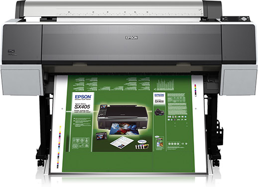 Epson Styles 9900 Pro